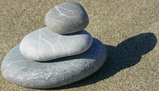 3 pillars of blogging
